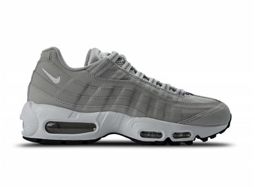 Nike Air Max 95 Granite White Black 609048 058