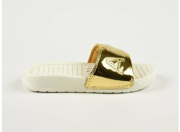 Akid Aston Gold/White