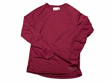Halo Tech Shirt Red 59892 898