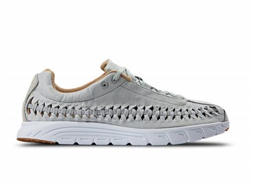 Nike WMNS Mayfly Woven Natural Grey/Wolf Grey 833802 003