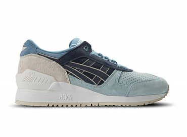 ASICS Gel Respector India Ink India Ink H720L 5858 Japanese Gardens Pack