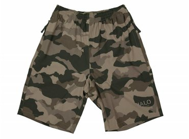 Halo Camo Endurance Shorts 59928 850