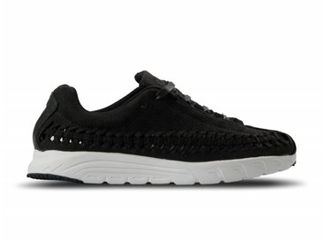Nike Mayfly Woven Black Summit/White 833132 001
