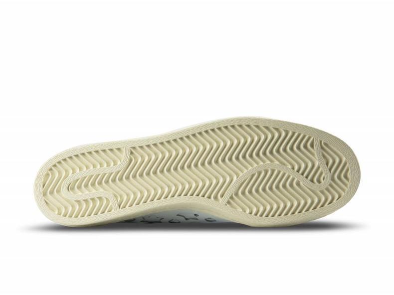 Superstar 80s Cut Out W Footwear White Cream White BB2129