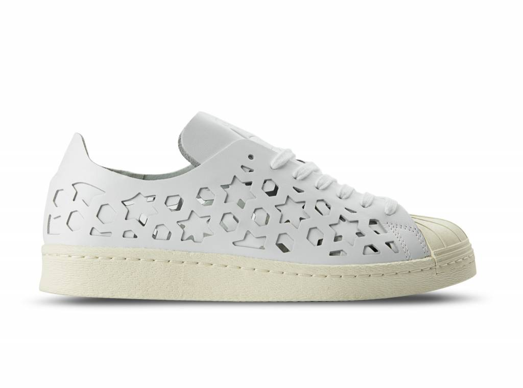 adidas superstar cut