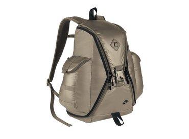 Nike Cheyenne Responder Backpack Black Black Dark Grey BA5236 235