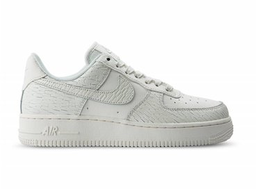 Nike Air Force 1 '07 PRM Sail Sail Light 896185 100