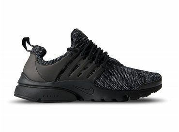 Nike Air Presto Ultra BR Black Black 898020 001