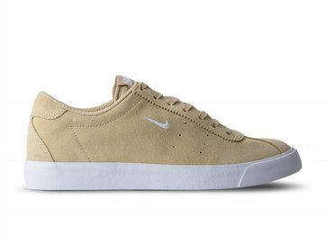 Nike Match Classic Suede Linen White 844611 200