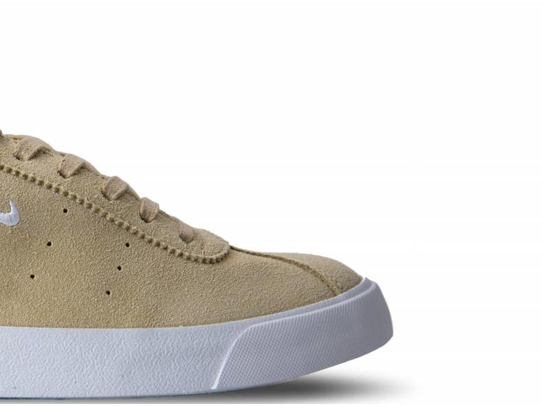 Match Classic Suede Linen White 844611 200