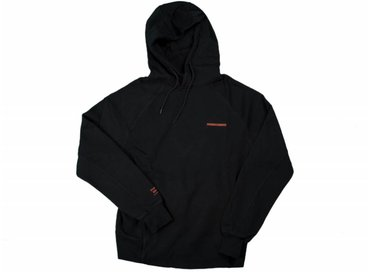 Olaf Hussein Homecoming Hoodie Black SS17-016