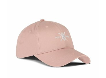 Daily Paper Shield Logo Cap Pink SS17HW14