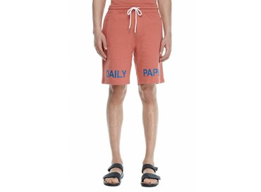 Daily Paper Salmon French Terry Short SS17B76