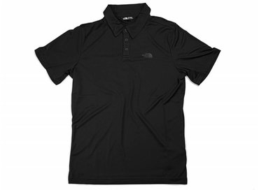The North Face Tanken Polo Black T92WAZJK3