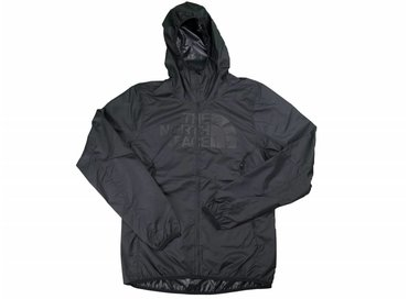 The North Face Drew Wind Peak Jacket Black T92WARJK3