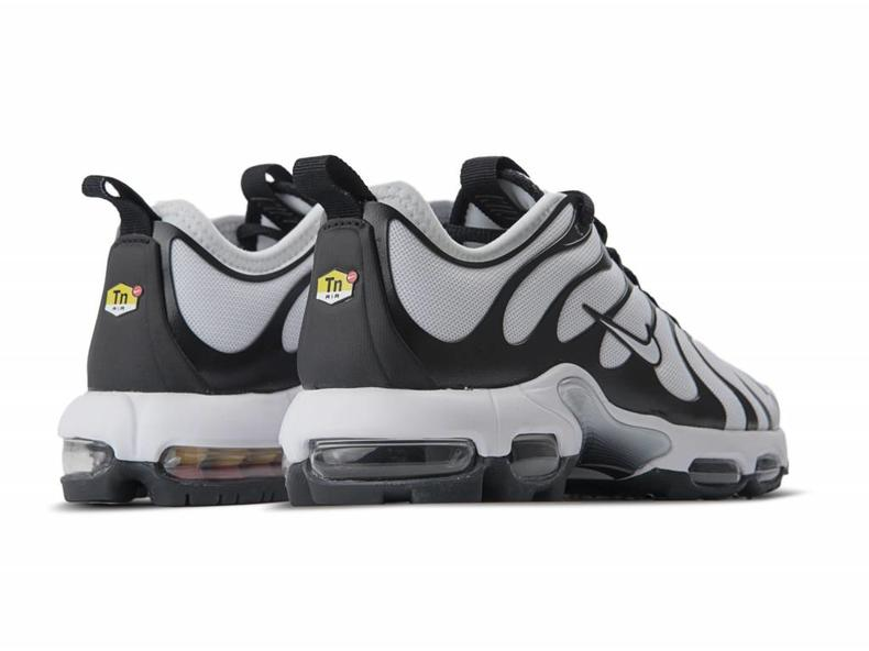 Nike Air Max Plus Tn Ultra Noir Et Blanc Magasin h7Oy6