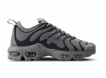 Nike Air Max Plus TN Ultra Black Dust Dark Grey 881560 001