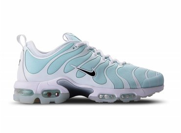 Nike Air Max Plus TN Ultra Glacier Blue Black White 881560 400