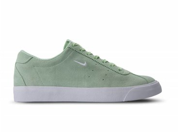 Nike Match Classic Suede Fresh Mint White 844611 301