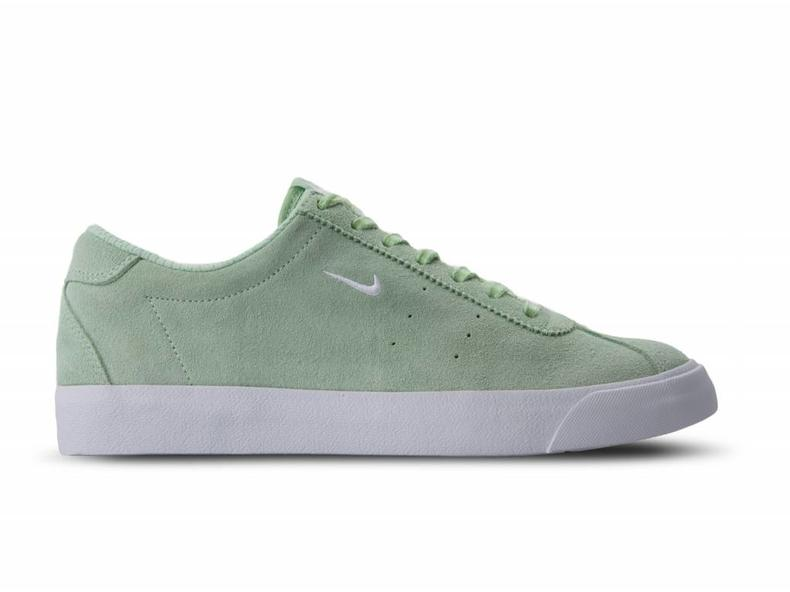 Match Classic Suede Fresh Mint White 844611 301