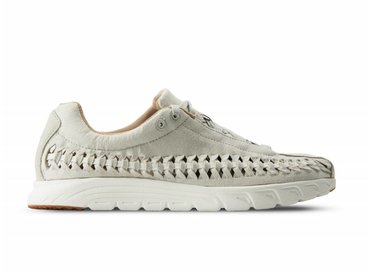 Nike WMNS Mayfly Woven Light Bone/Sail-Elm