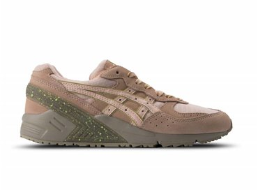 ASICS Gel Sight Bleached Apricot Bleached Apricot H7N5N 1717