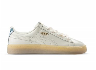 Puma X Careaux Basket Whisper White 362712 02