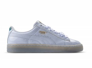 Puma X Careaux Basket Halogen Blue 362712 01