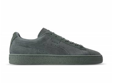 Puma Suede Classic Tonal Avage Green 362595 01