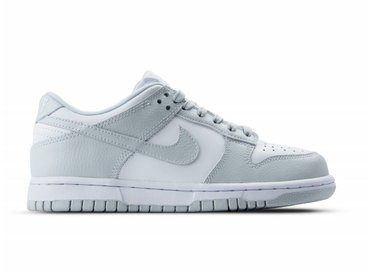 Nike Dunk Low White Pure Platinum 311369 103