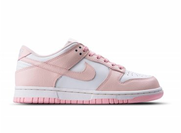 Nike Dunk Low Sail Sunset Tint 311369 104