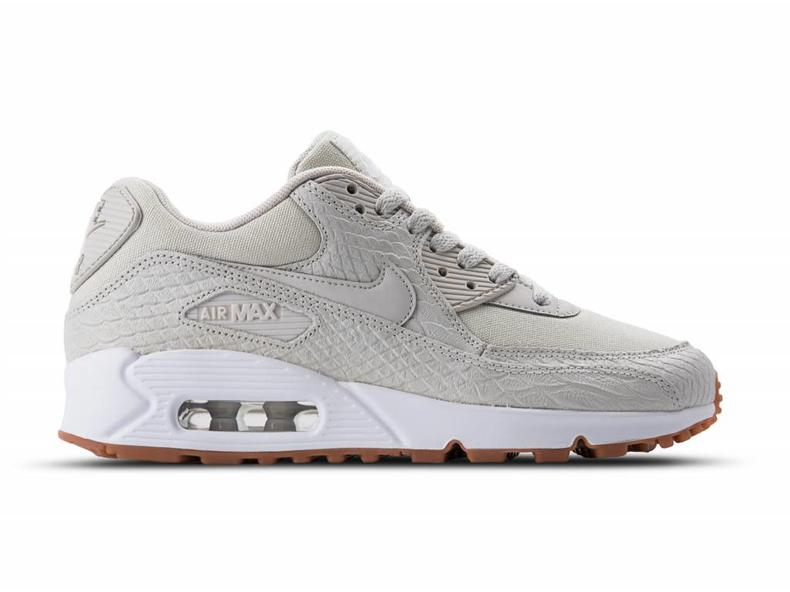 Air Max 90 PRM Light Bone Light Bone 896497 001