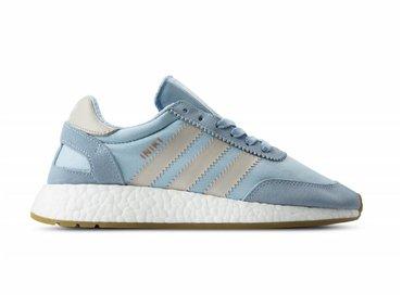 Adidas Iniki Runner Easy Blue Pearl Grey Gum BB2099