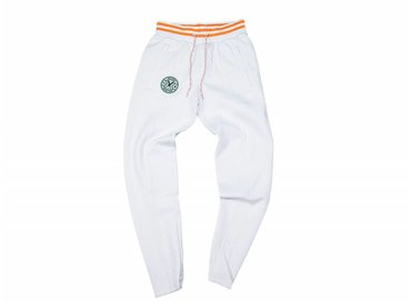 x Daily Paper Knitted Chino Paper White 572559 02