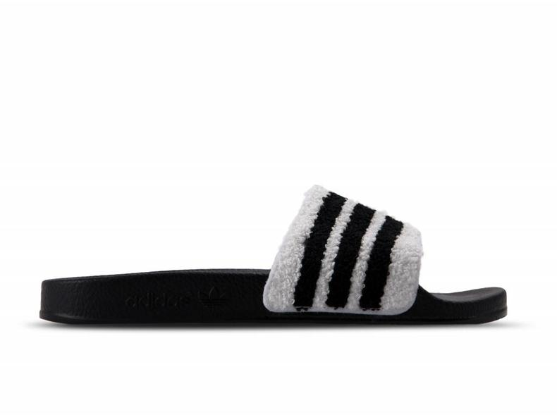 adidas adilette bianco nero bb0125 bruut online shop & sneakerstore