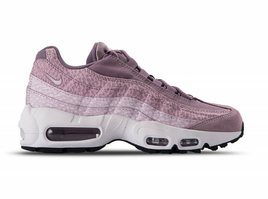 Nike Air Max 95 Ultra Jacquard Slate Sneaker Bar Detroit