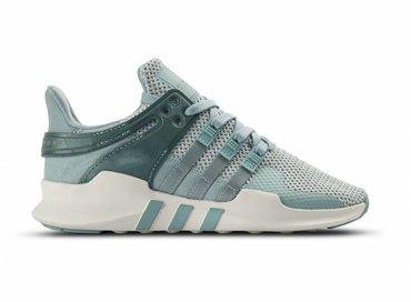 Adidas Equipment Support ADV W Tactile Green Off White BA7580