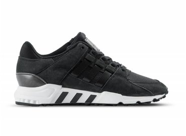 Adidas EQT Support RF Black Black White BB1312