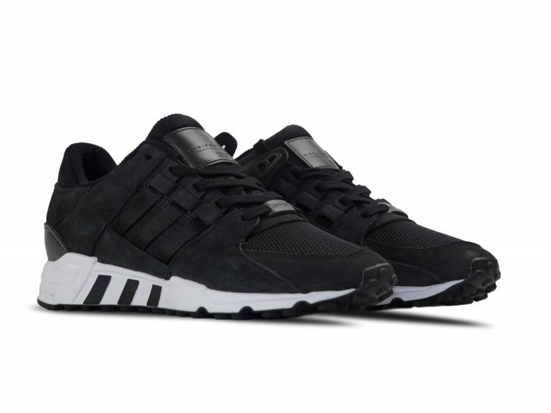 adidas eqt support rf black