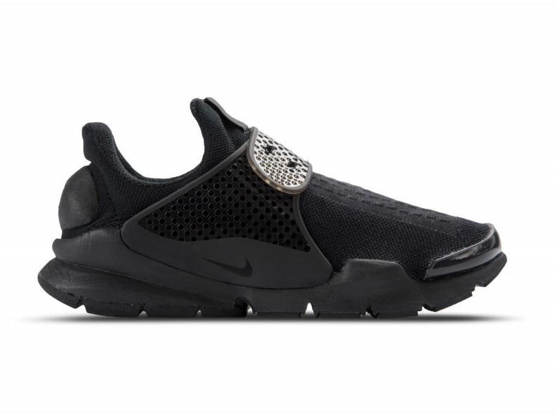 Sock Dart Black/Black-Volt 819686 001