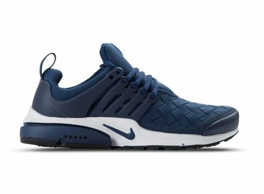 Nike Air Presto SE Midnight Navy/Midnight Navy/White 848186 400