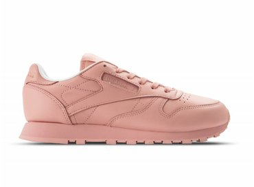 Reebok Classic Leather x Spirit Patina Pink White BD2771
