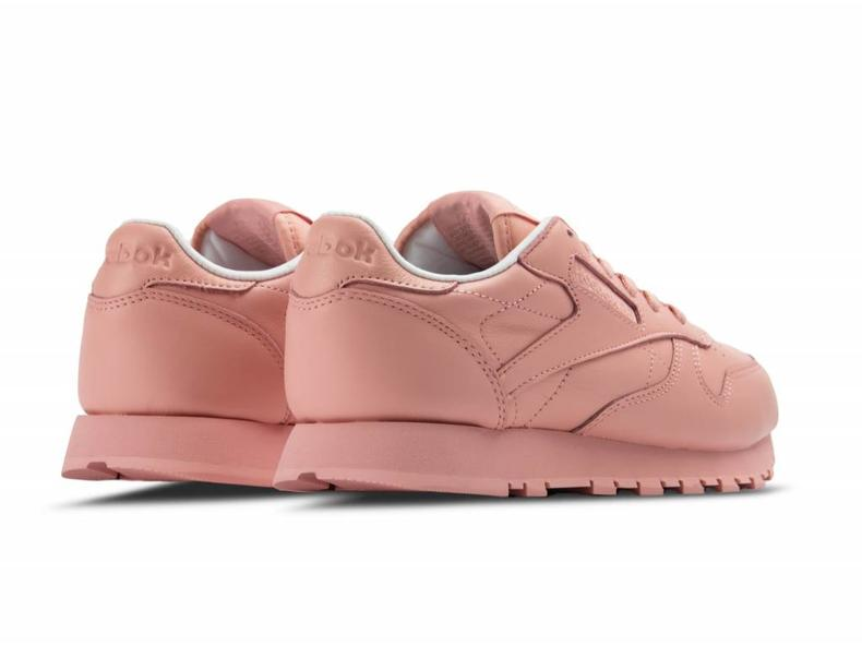 Classic Leather x Spirit Patina Pink White BD2771