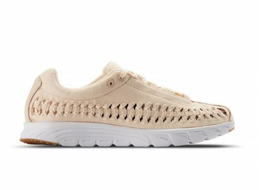Nike Mayfly Woven QS Barely Orange 919749 800