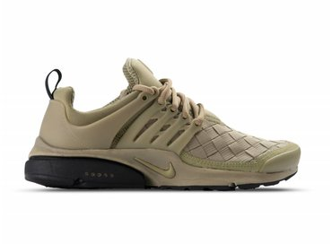 Nike Air Presto SE Neutral Olive/Neutral Olive/Black 848186 200