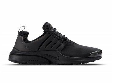 Nike Air Presto Black/Black 305919 009