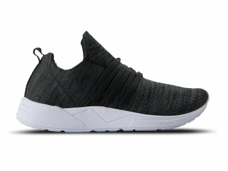 Arkk Copenhague Raven 2.0 Mens Chaussures Noires - Noir - 42 Eu SiyxJ