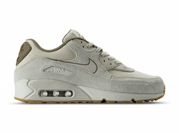 Nike Air Max 90 Premium Phantom Khaki Sail 700155 004