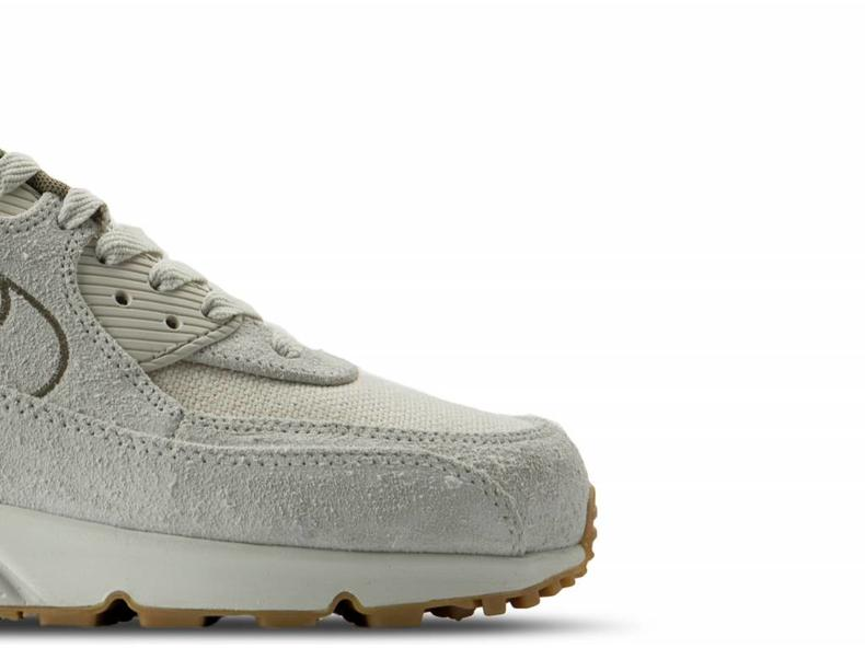 Air Max 90 Premium Phantom Khaki Sail 700155 004