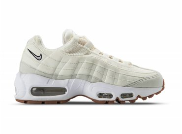 Nike Air Max 95 Sail Light Bone 307960 103